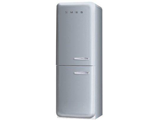 Refrigerateur Combine Smeg Fab32xs7 Smeg Refrigerateur Smeg Frigo Smeg
