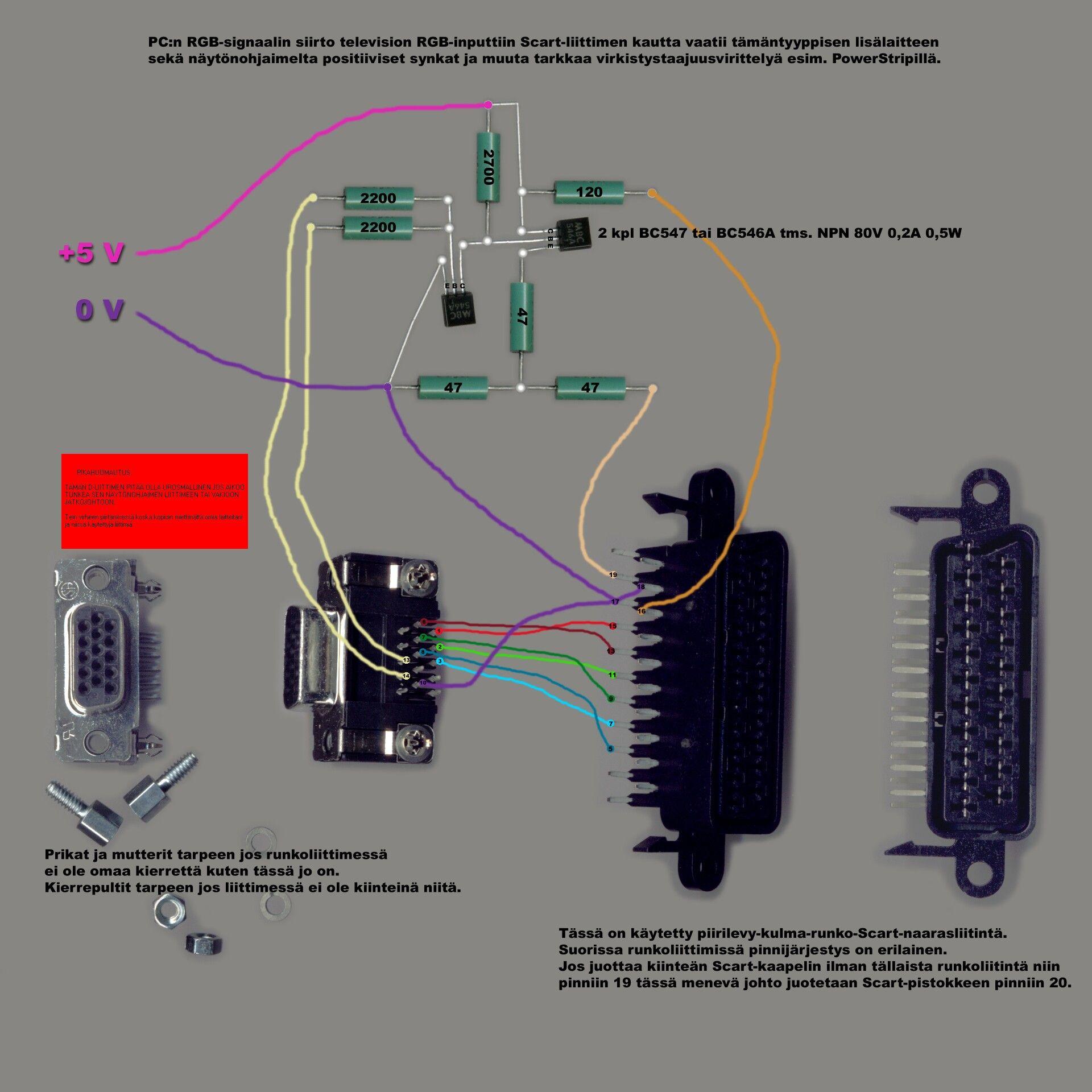 Hdmi Vga Evirici Devresi Yapm Ile Ilgili Grsel Sonucu List Of Best Online Circuit Simulator Gadgetronicx