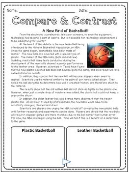 Informational Text Structure worksheet | Text structure worksheets ...