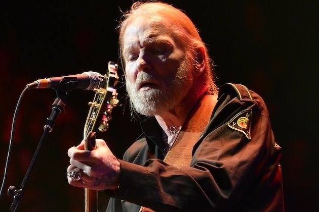What Do the Allman Brothers Do Now?