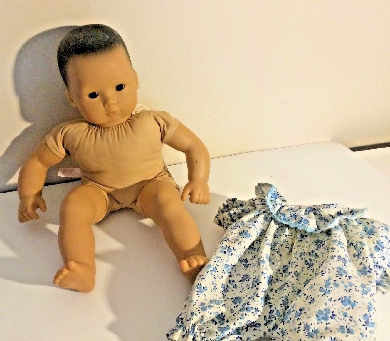American girl bitty baby pleasant company doll clothes lot c