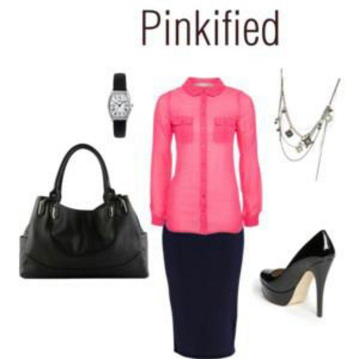 Pinkified
