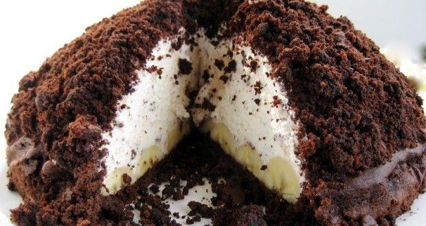 Торт «Норка крота» - пошаговый рецепт с фото
