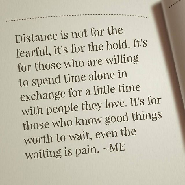 Image Result For Quotes Long Distance Relationship Love Distance