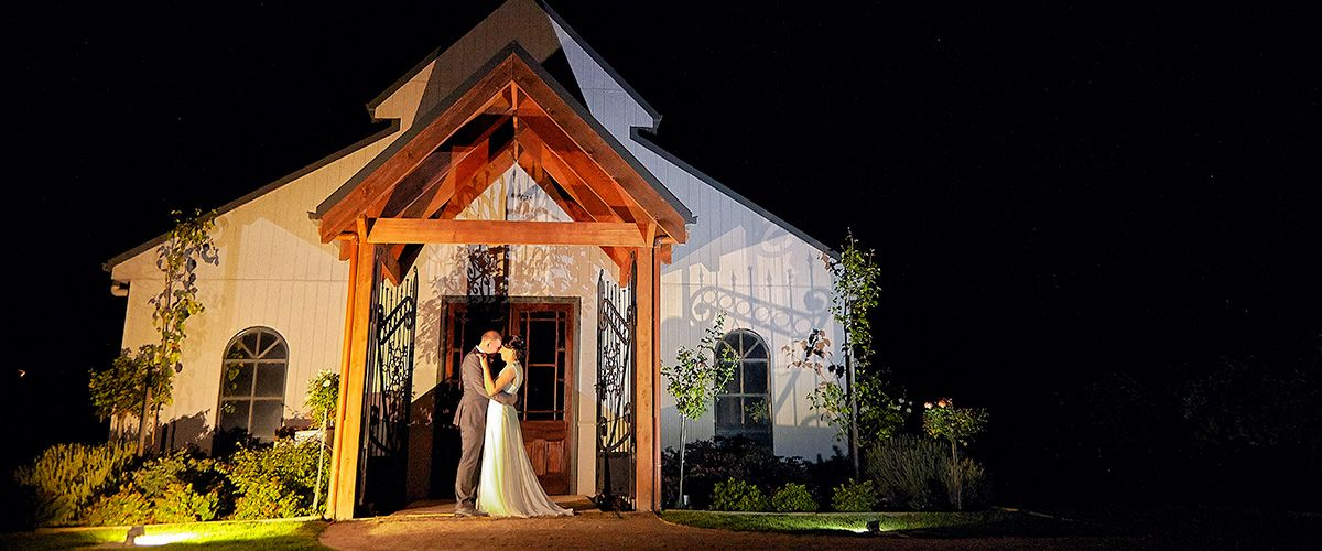 Immerse wedding venues