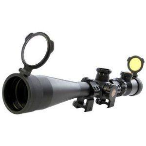 Osprey 10 40x50 Mm Long Range Tactical Scope Matte Black Punch Em Out At 1 000 Yards Osprey Long Range 10 40x50 Mm Tacti Tactical Scopes Tactical Scope