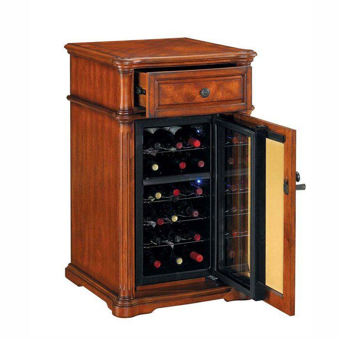 My Perfect Wine Fridge Tresanti Wine Cabinet Is Perfect