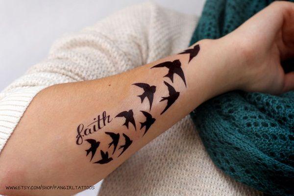 40 Cute Bird Tattoo Designs For Free Girls Tattoos Bird Tattoos Arm Demi Lovato Tattoos