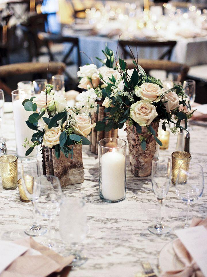 Desert Sunset Wedding with Rachel Solomon Photography | Arizona Weddings Magazine