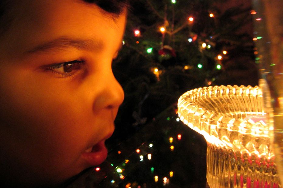 Christmas traditions around the world | crafty creations ...