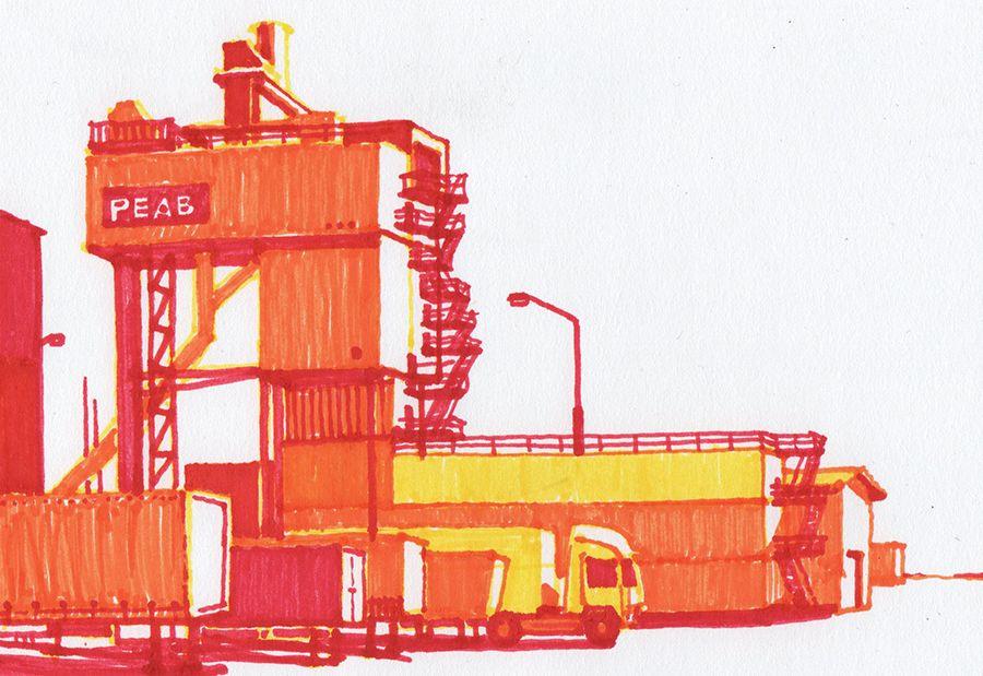 industrial_3colours http://www.ninajohansson.se/