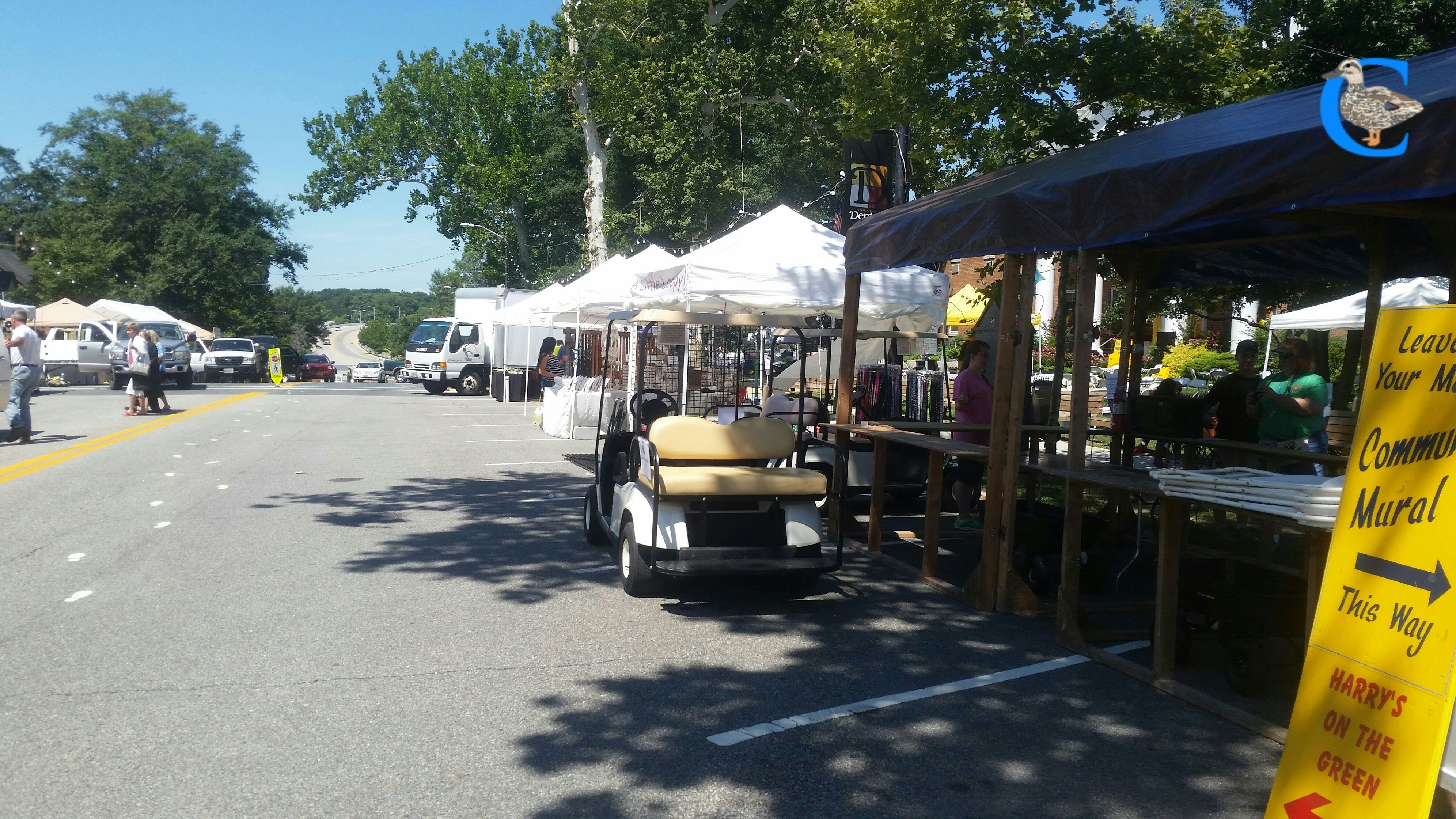 Caroline county pre summerfest 2014 pictures caroline