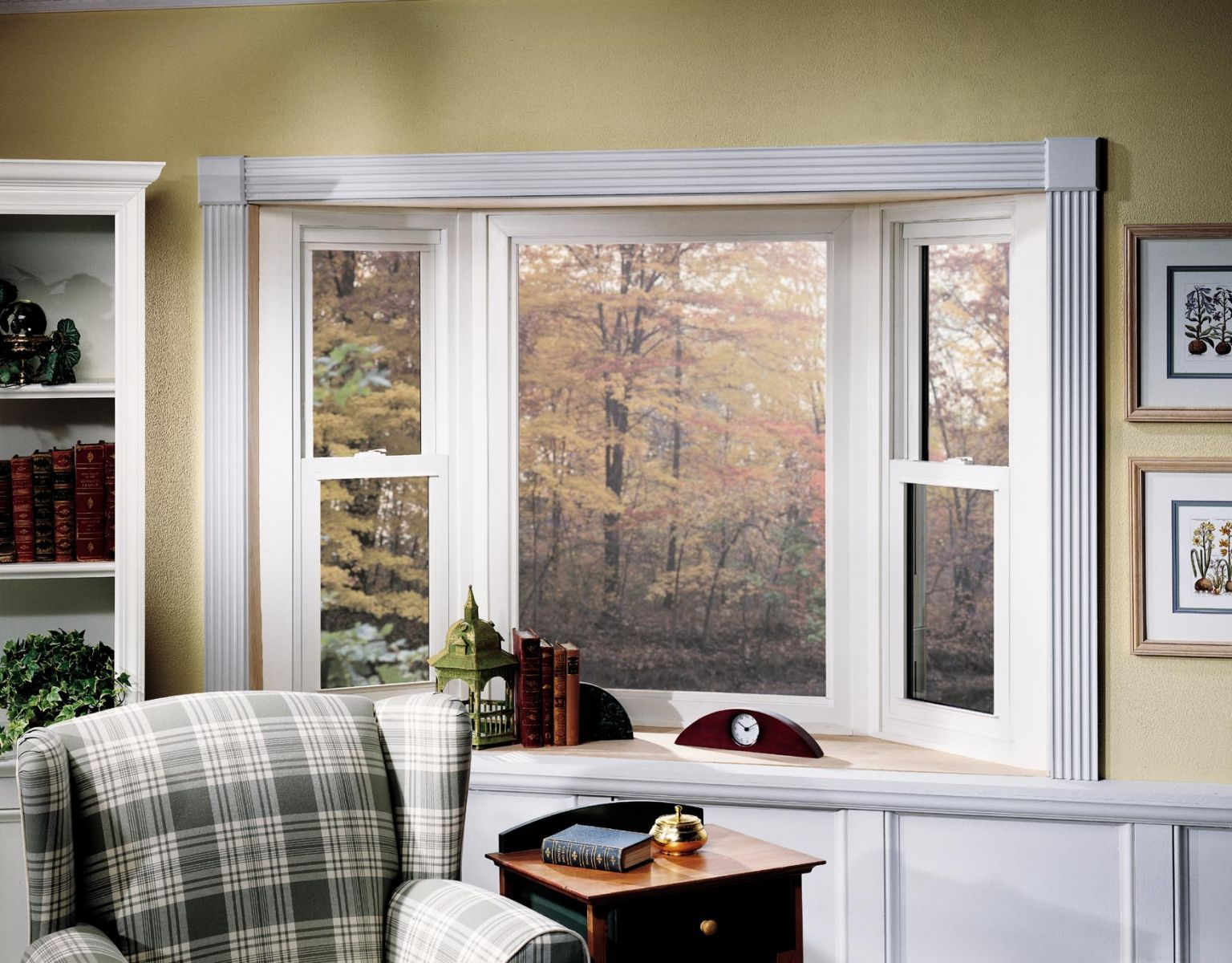 Effigy of window replacements the perfect solution for getting a stylish window outlook in your house