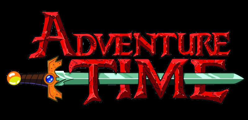 Adventure Time Logo Fichier Adventure Time Logo Png Wikipedia Adventure Time Cartoon Best Kids Cartoons Adventure Time