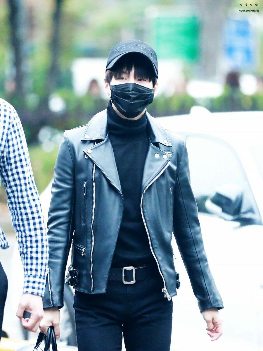 Suga | 민윤기 | BTS | 방탄소년단