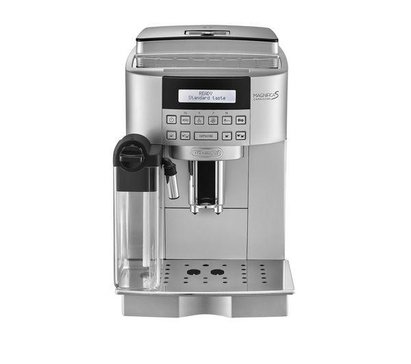 Descaler espresso machine canada