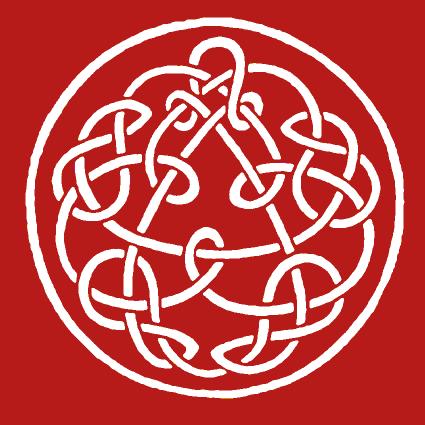 File Possible Productions Knotwork By Steve Ball Png Simboli Celtici Celtico Album