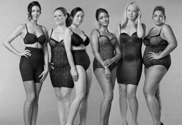 """Résultat de recherche d'images pour """"femmes grosses et maigres"""""""