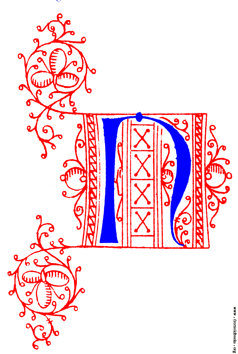 074-medieval-red-blue-initial-letter-n-uncial-807x1200.png (807×1200 ...