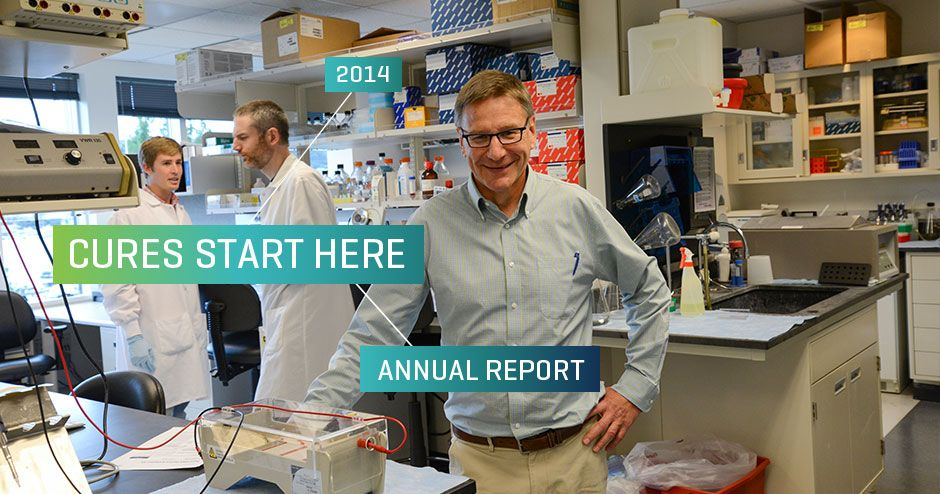 8ead8a43d18 Our sights are set on a cancer-free future. This goal drives us to develop  tomorrow s breakthroughs today. As a Fred Hutch supporter