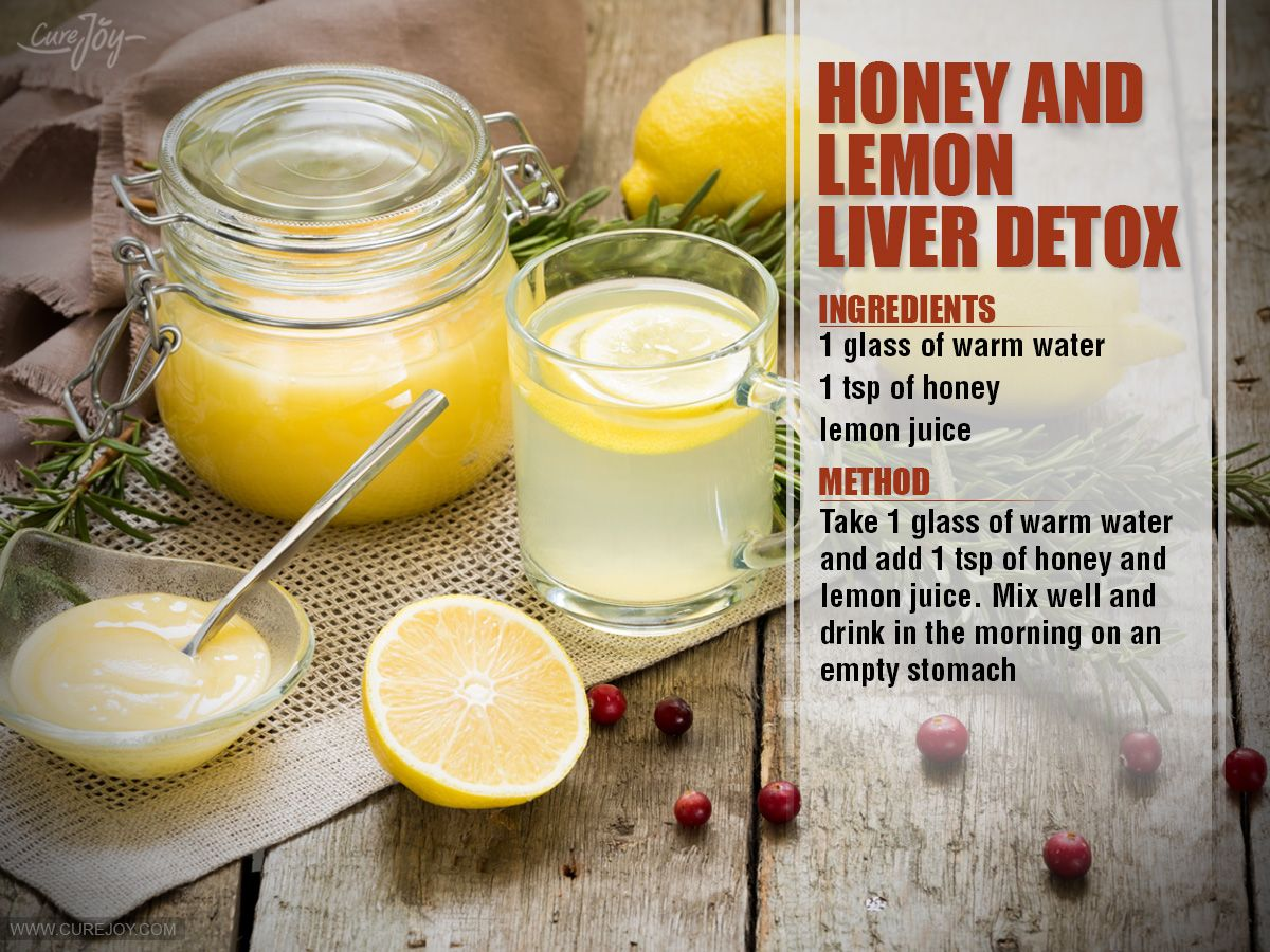 Best Way Juice Lemon The Most Effective Drink For Quick Liver Detoxing Foods