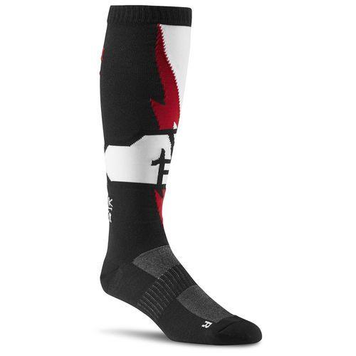Calcetines bajos Reebok CrossFit - Black