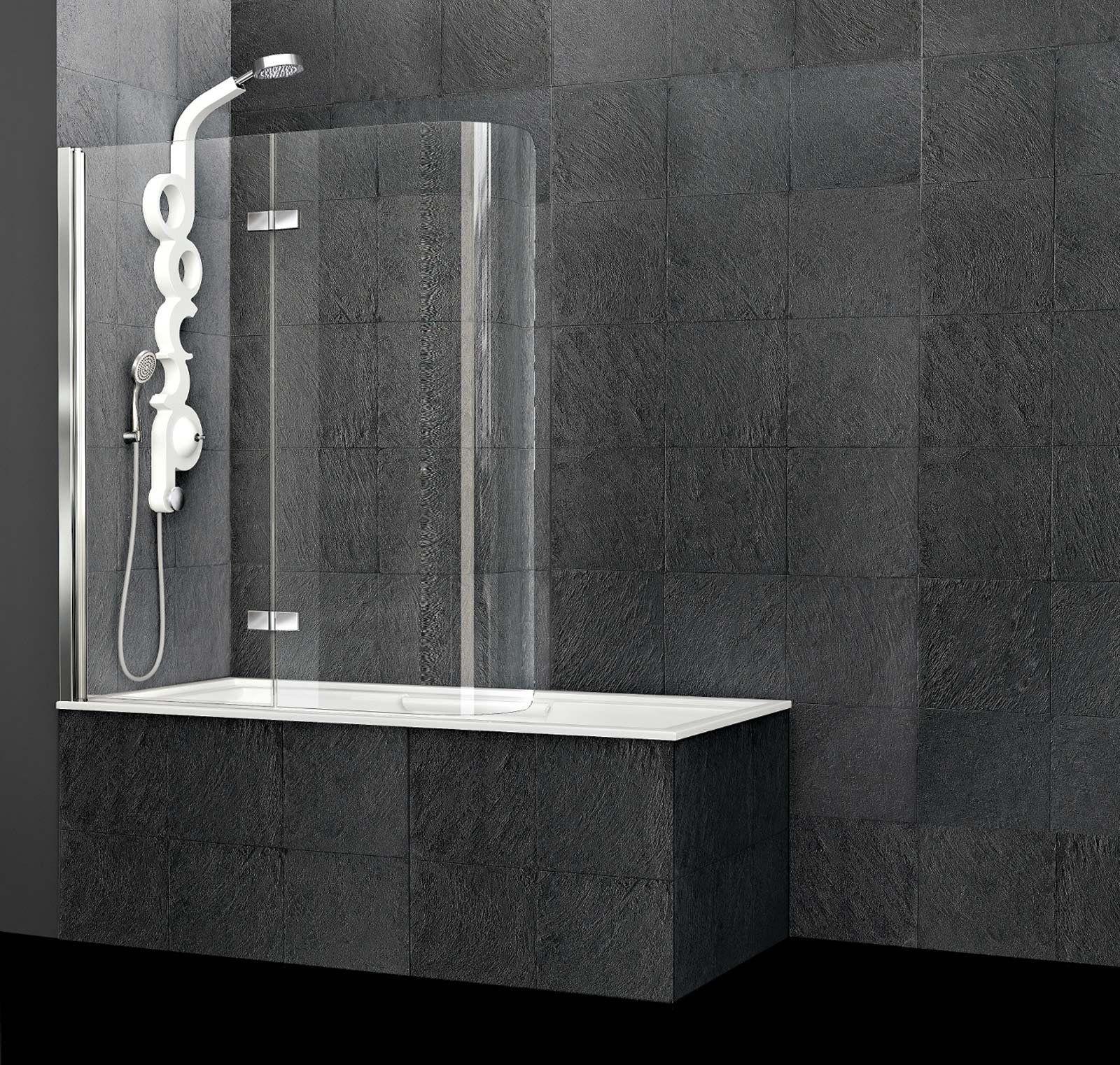 Vasca e doccia insieme