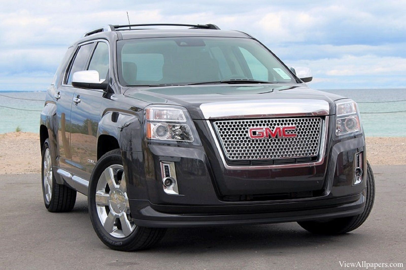 2016 Gmc Envoy Cars Hd Wallpapers Gmc Terrain Gmc Envoy