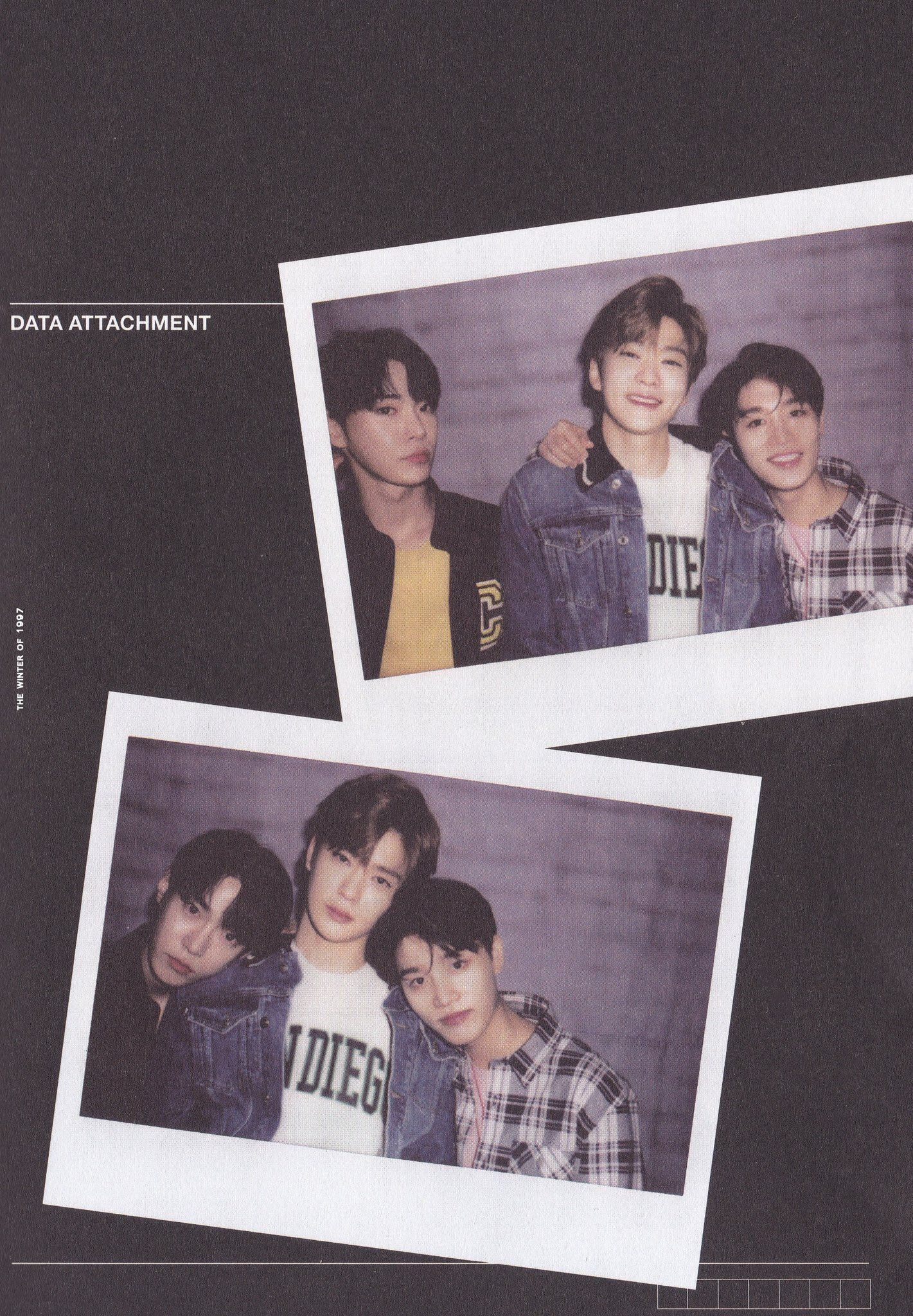 ranof, jfb on in 2019 | neo exe | Nct, Nct taeil, Nct album