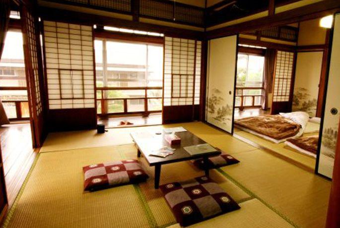 Hoteles de lujo hotel de lujo hoteles de 5 estrellas hotel - Casas japonesas tradicionales ...