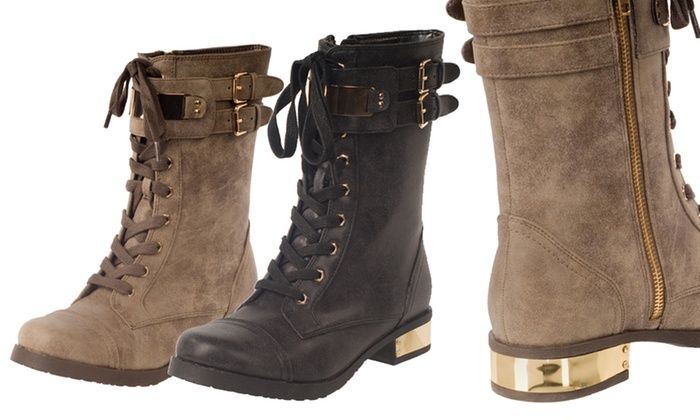 hitapr.org best womens combat boots (37) #combatboots | Shoes ...