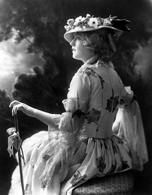 Marion Davies, Lights of Old Broadway c. 1925.