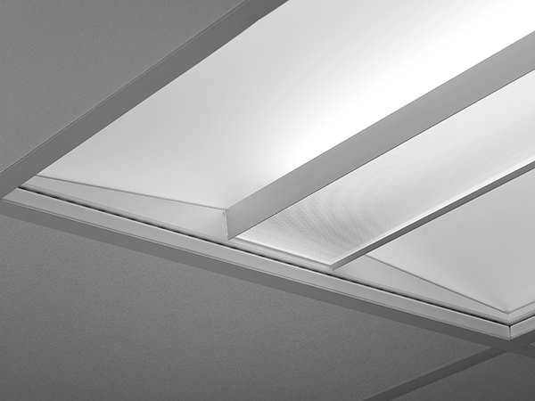 Equation 2x2 FEQ-22 | Focal Point Lights | Ceiling recessed
