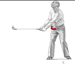 Do you know there are three primary areas of muscle strength that will strengthen your golf swing technique. Consistency, Power and Accuracy.