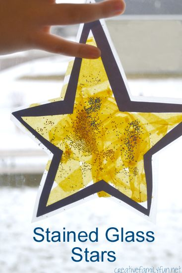 12 Star Crafts and Activities | Stars craft, Space crafts ... |Star Art Projects For Preschoolers