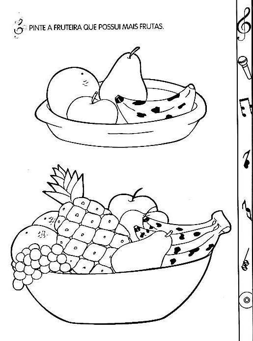 Resultado de imagem para atividADES DO projeto alimentação saudavel ...