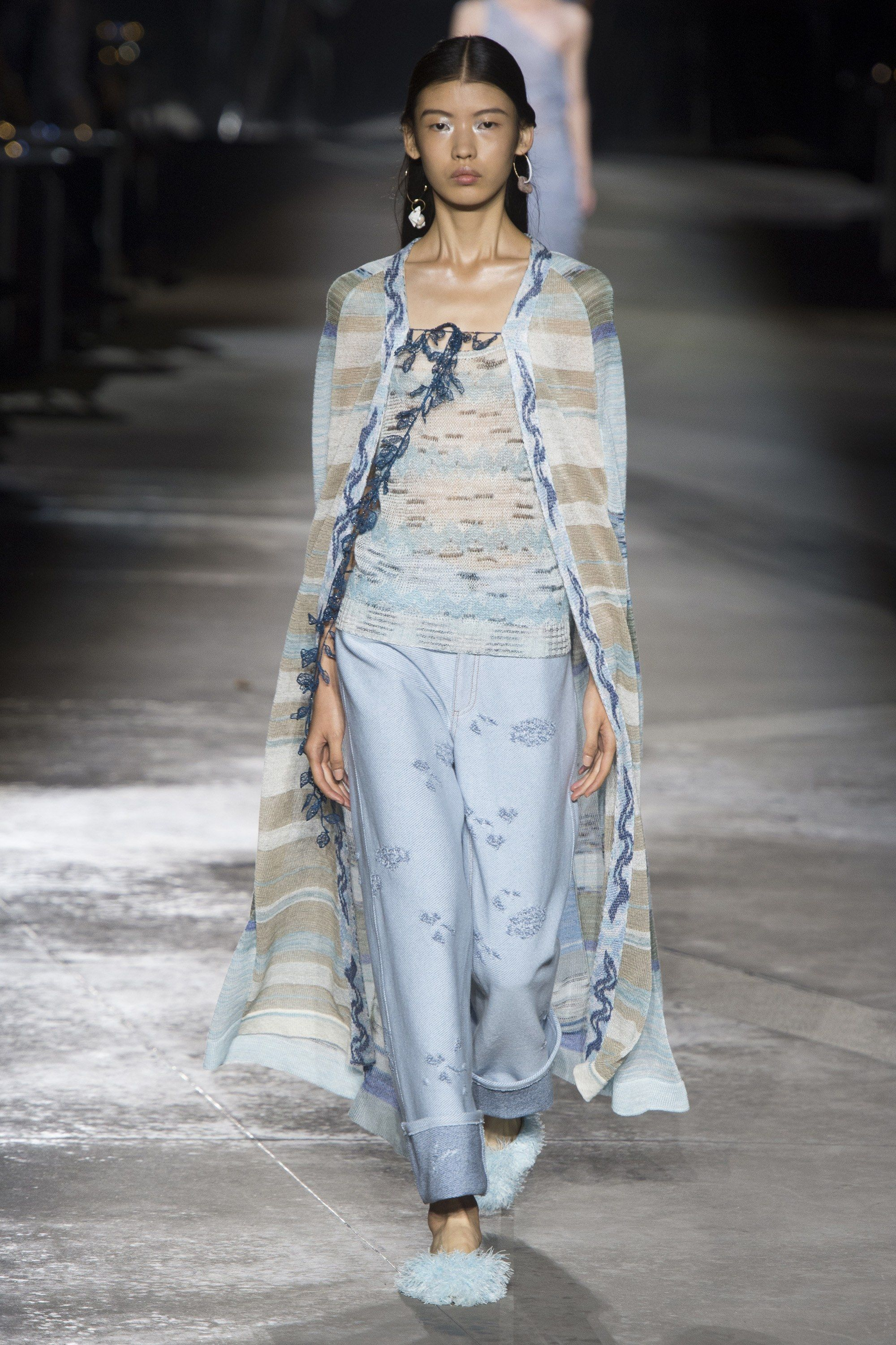 Missoni SpringSummer 2019 Collection – Milan Fashion Week recommend
