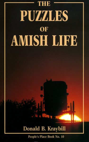 The unique blend of old and new in Amish life baffles us. These perplexing puzzles, however, are quite reasonable when pieced together in the context of Amish history. Many of the puzzles are practica