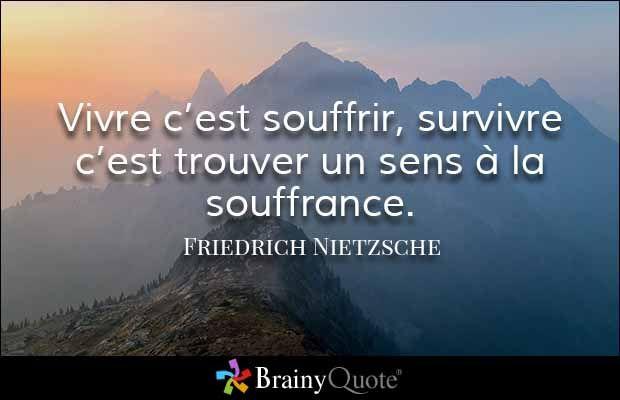Citaten Nietzsche : Friedrich nietzsche citations vivre trouver et citation