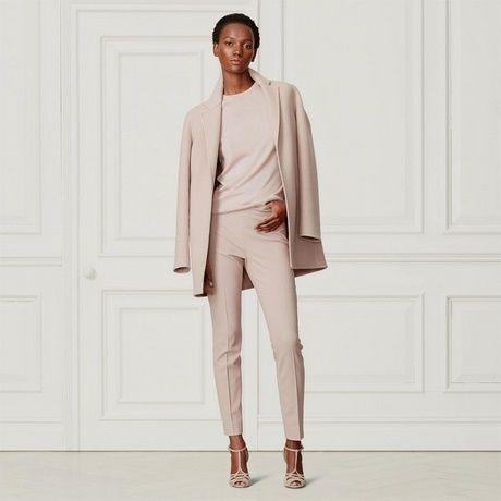 tailleur femme 2018 mariages pinterest tailleur femme tailleur et mariages. Black Bedroom Furniture Sets. Home Design Ideas