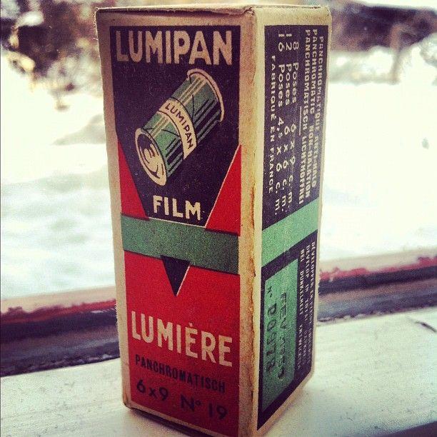 film packaging