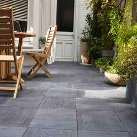 Finest With Carrelage Terrasse Exterieur Imitation Bois Carrelage - Photo terrasse carrelage gris