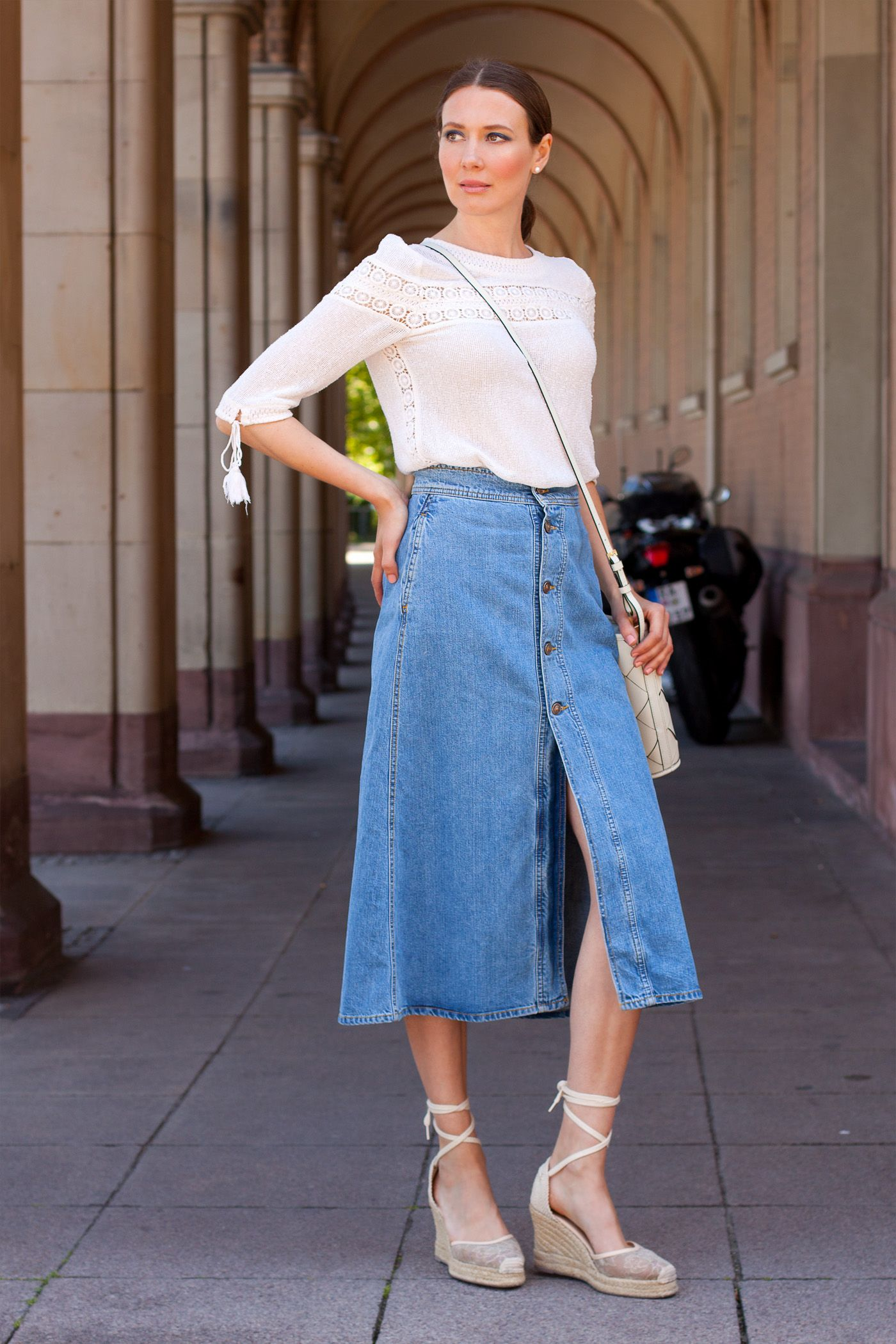 c664d9c65ec0d zara-denim-midi-skirt