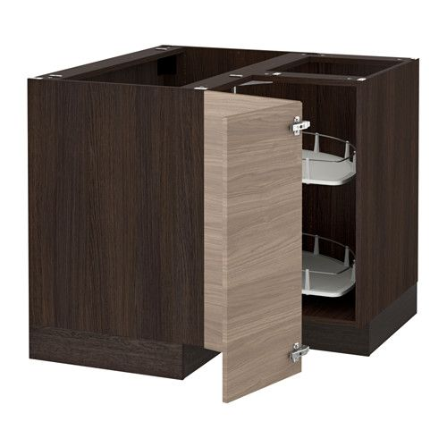 Best Us Furniture And Home Furnishings Corner Base Cabinet 400 x 300