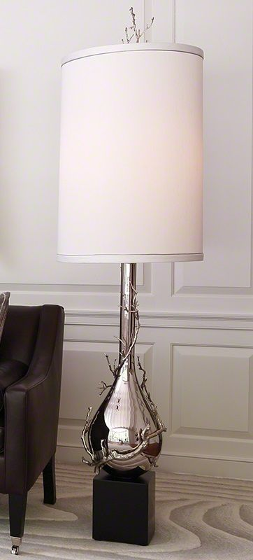 Instyle Decor Com Luxury Designer Lighting Ultra High End Floor Lamps From 5 000 Beautiful Custom Designs For The Worlds Most Glamorous