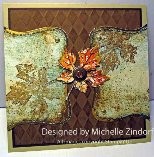 Michelle's stuff is so darn cool! zindorf.blogs ...