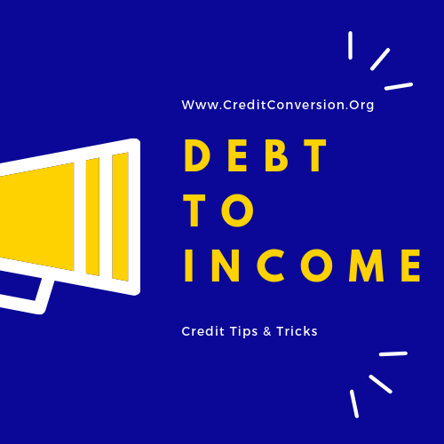 Why Does How Much You Make Matter One Major Key To Knowing Your Approval Odds Is How Much You Owe Versus How Good Credit Debt To Income Ratio Debt Management