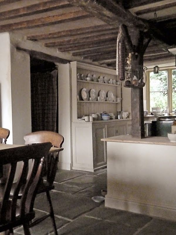 English Farmhouse Interiors | House Of Glenda Steel, Author Of The Blog The  Paper Mulberry
