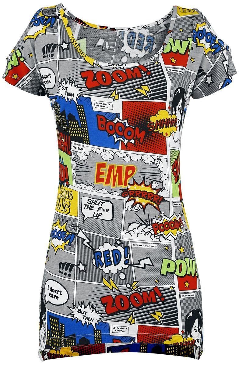 Koszulki Pilkarskie Z Wlasnym Nadrukiem Krotkie Topy Damskie H M