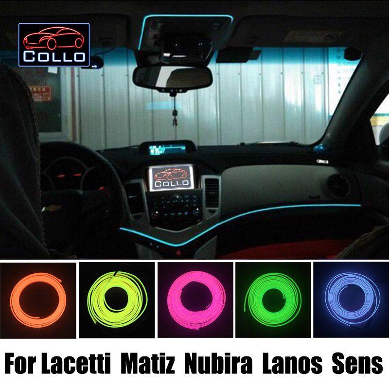 For Chevrolet Lacetti / Matiz / Nubira / Lanos / Sens / 9 Meter EL ...